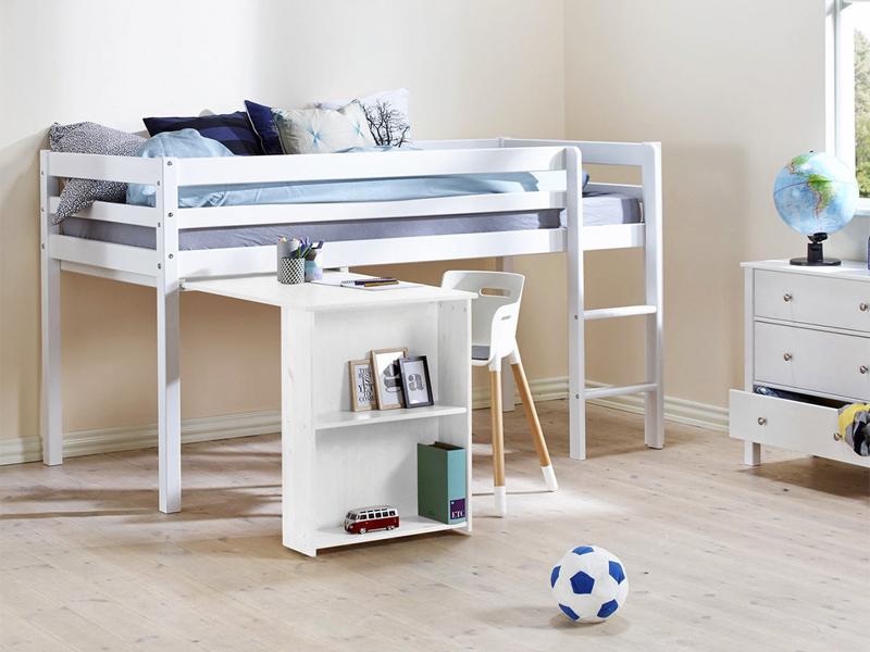El mobiliario infantil de flexa dise o para los m s for Flexa muebles infantiles