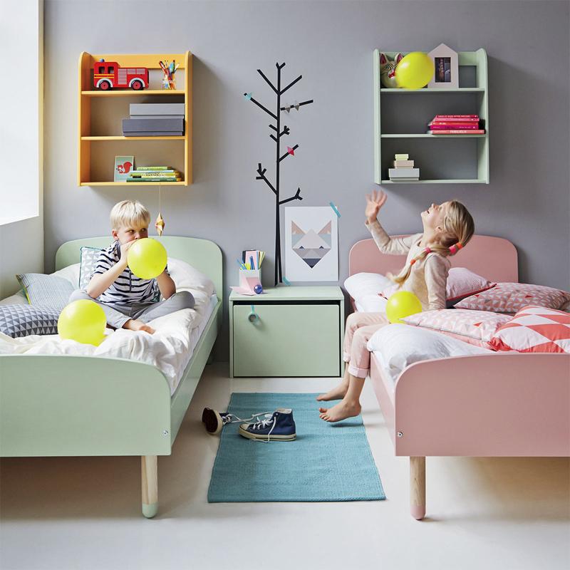 flexa dormitorio infantil