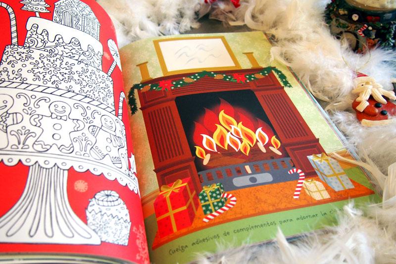 Libros infantiles navideños para regalar en Navidad