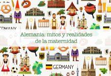 Alemania Mitos y realidades maternidad