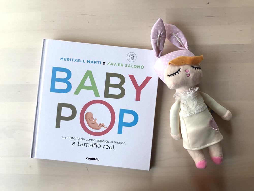 Baby Pop Up