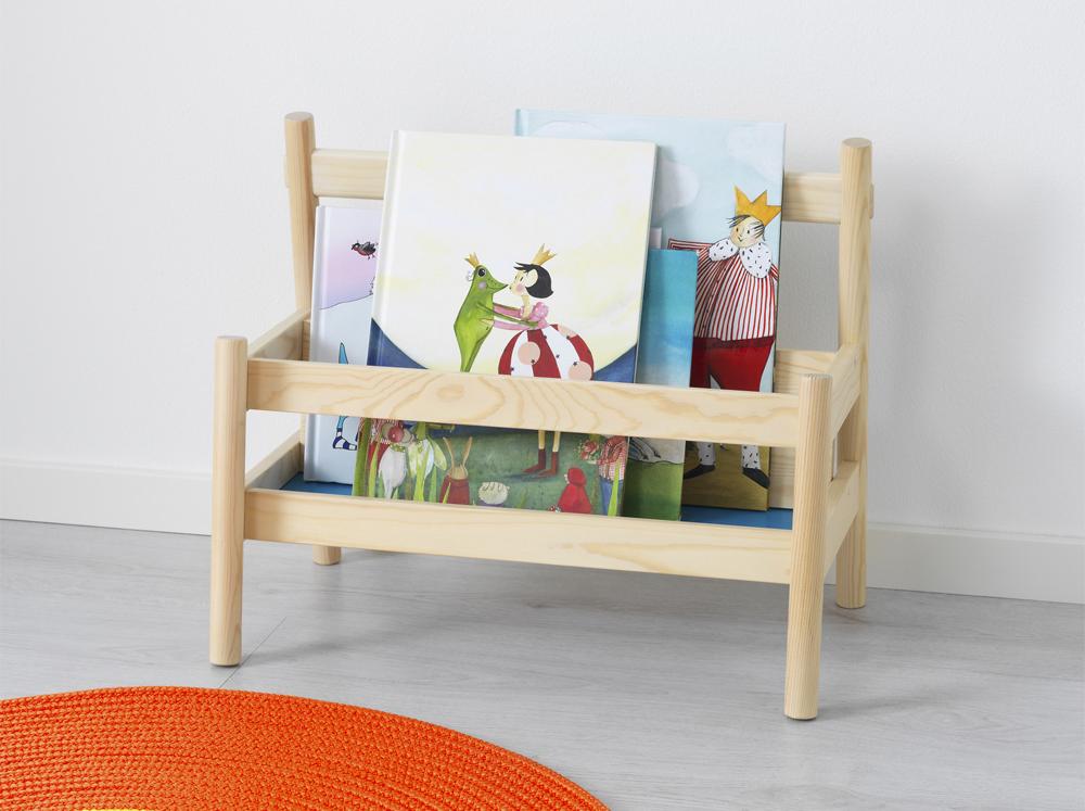 Ikea libreria estanteria