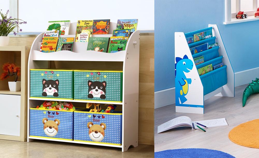 biblioteca infantil amazon