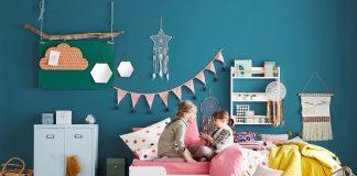 decoracion infantil vertbaudet 10
