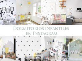 dormitorios infantiles en instagram