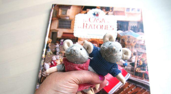 La casa de los ratones
