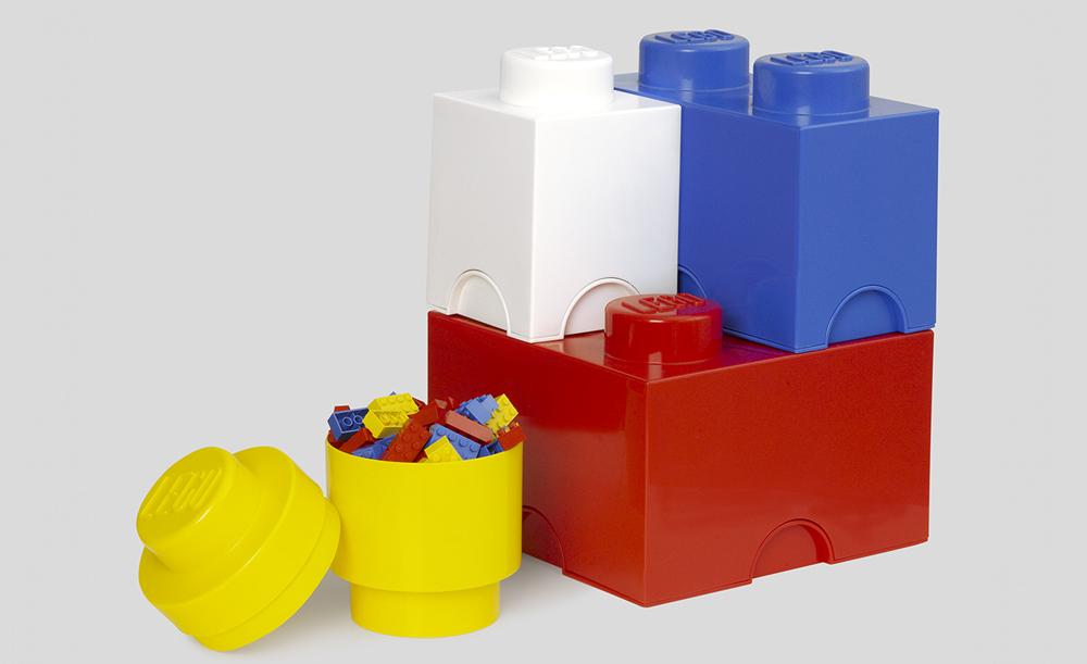 bricks de lego