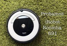 iRobot roomba 691