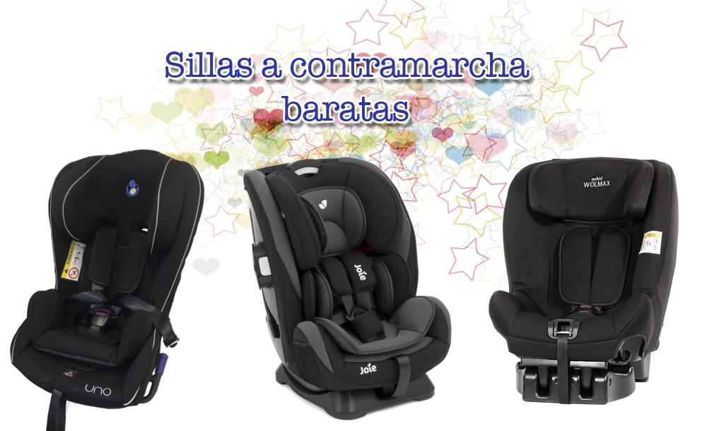 seguridad infantil sillas a contramarcha baratas mamis