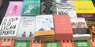 10 libros para hablar de feminismo