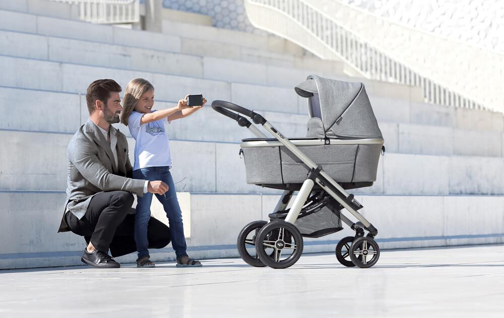 fa2ceee53 Bébécar I-Top. Frescura y modernidad – Mamis y bebés