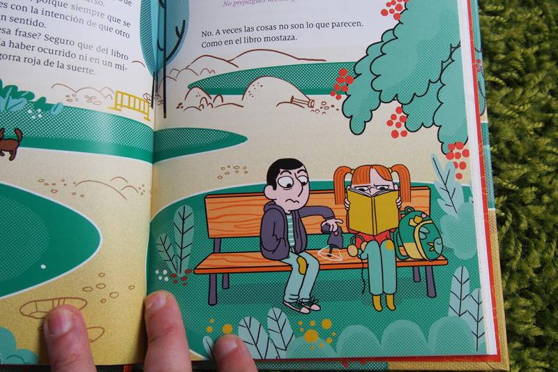 Como arreglar un libro mojado