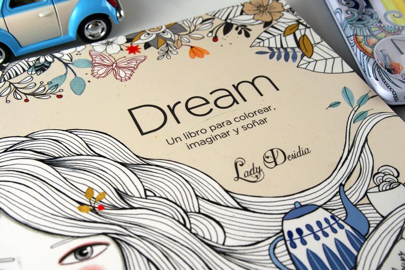 Dream Lady Desidia
