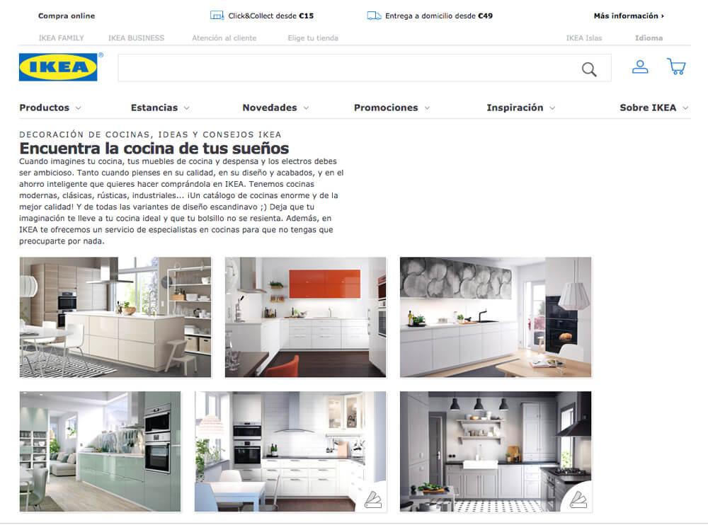 Ikea cocinas programa gratis free elegant excellent good - Programa de diseno de cocinas ikea ...