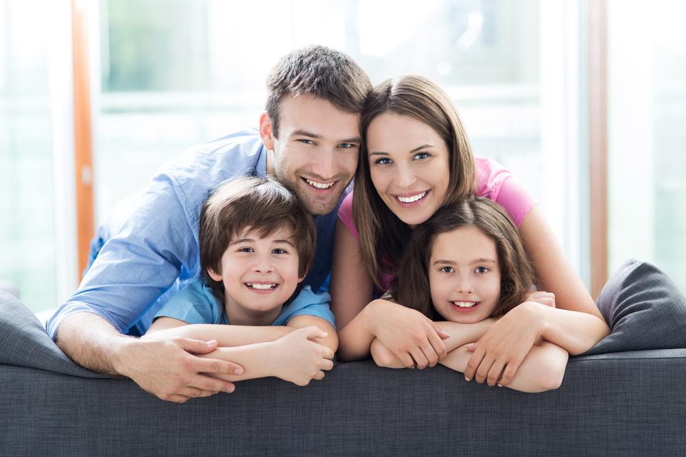 ¿A quién se parecen tus hijos? La ciencia te contesta 02