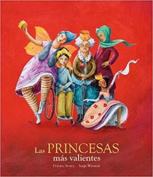 Las princesas más valientes (Egalite)