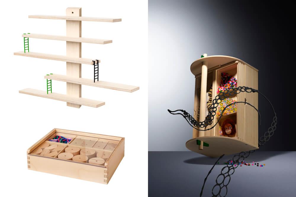 Ikea Lustigt