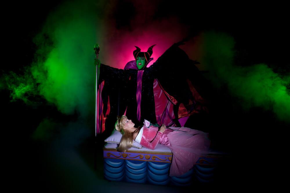 Disney On Ice – Conquista tus sueños Bella durmiente