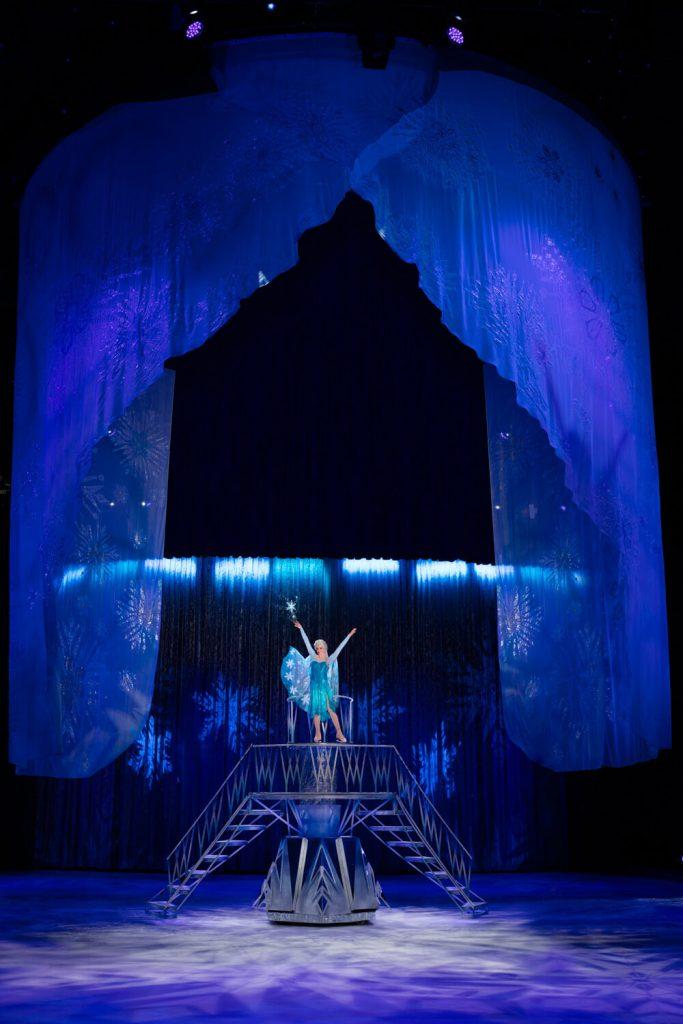 Disney On Ice – Conquista tus sueños Elsa