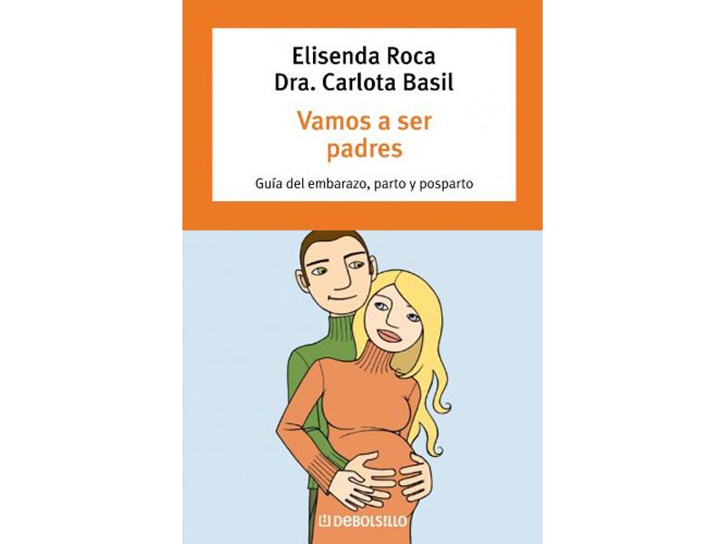 Vamos a ser padres Elisenda Roca