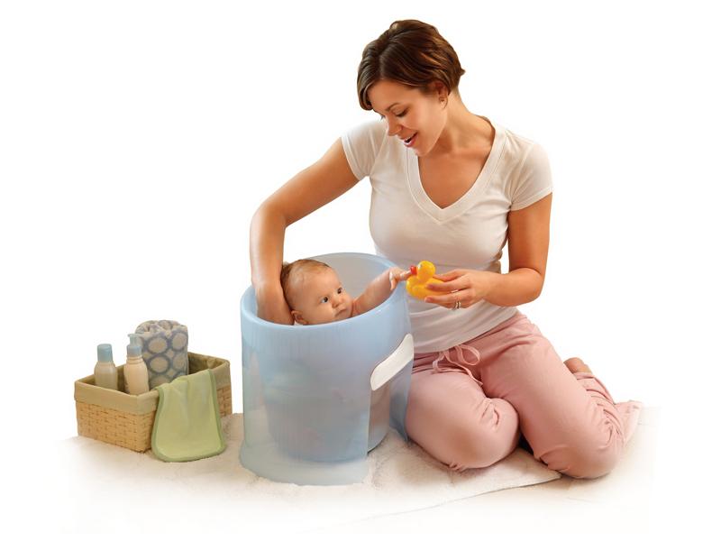 bañera bebe washpod