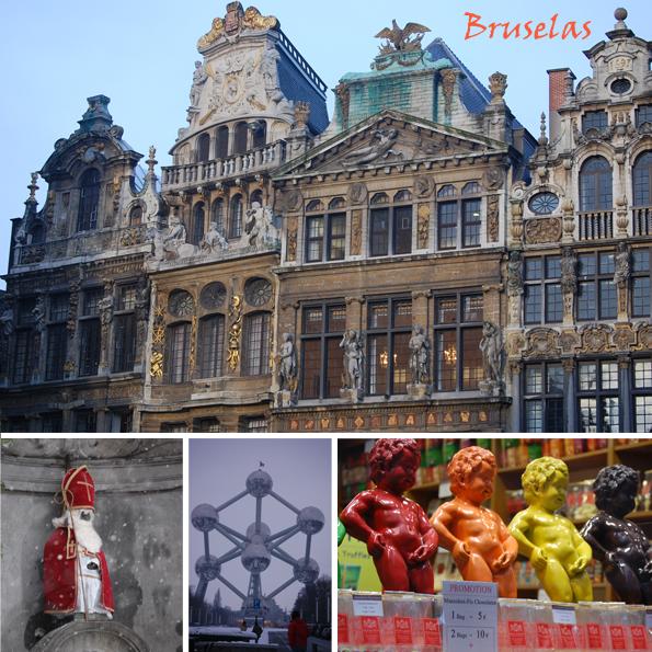 Bruselas. Bélgica
