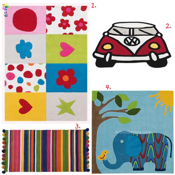 alfombras infantiles 2