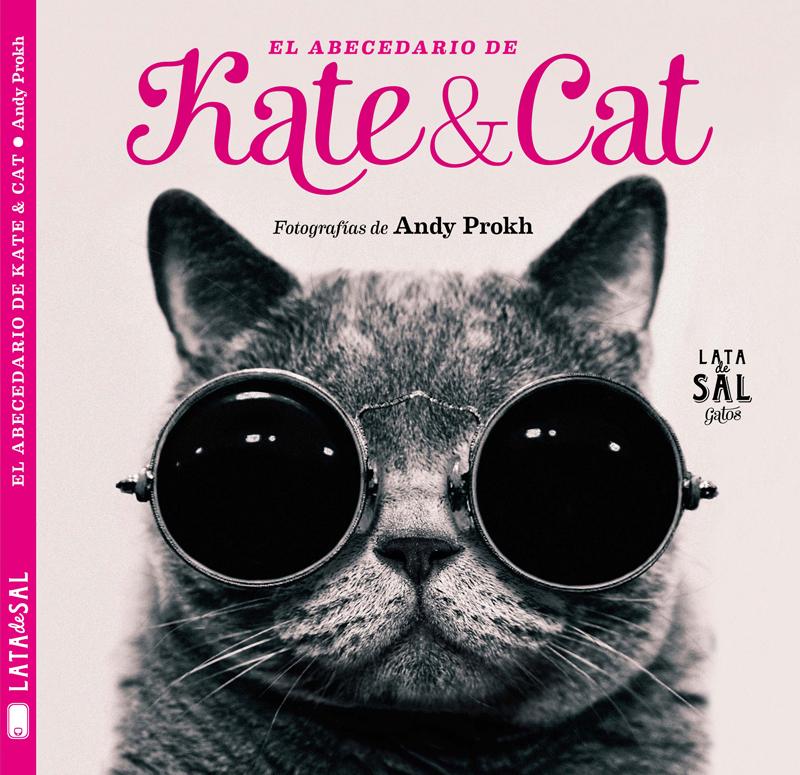 kate y Cat. Lata de sal