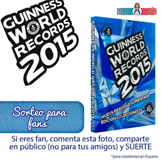 Sorteo-Guinness-Records