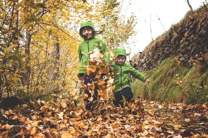 Fotografia infantil bosque 01
