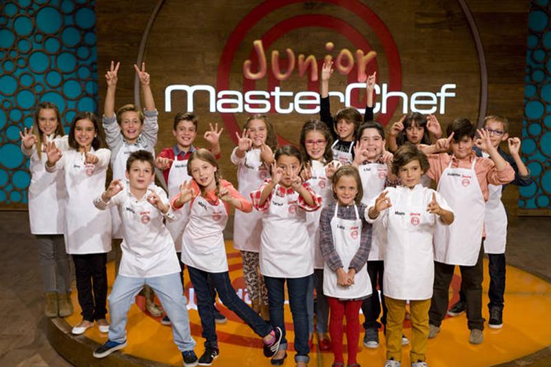 Master Chef Junior II
