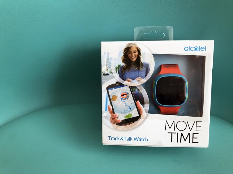Move time Alcatel