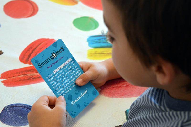 Pack Home Kids de Smart Games