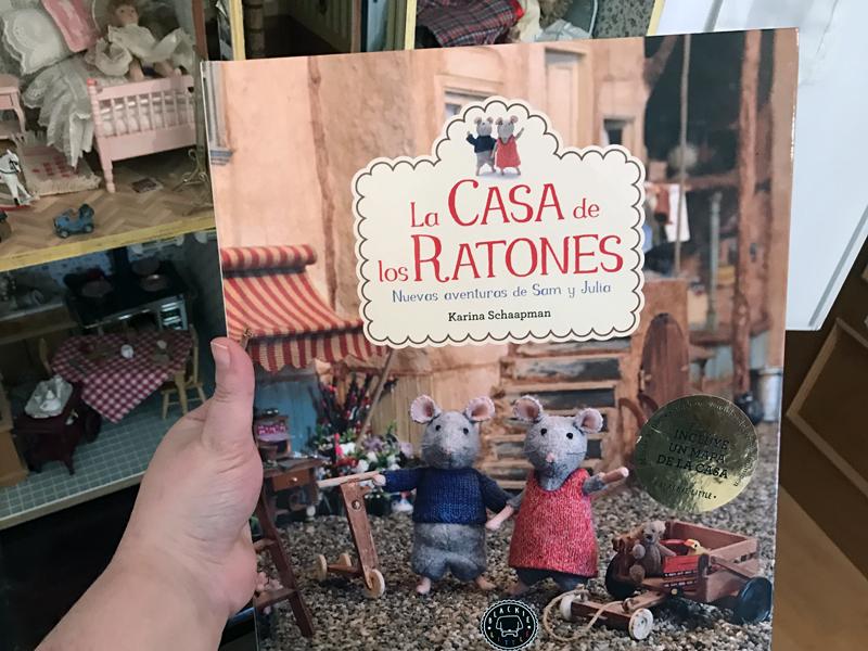 La casa de los ratones - Nuevas aventuras de Sam y Julia 1211