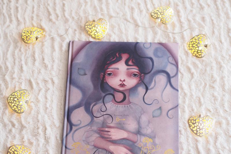 La llave, un libro de Susana Peix