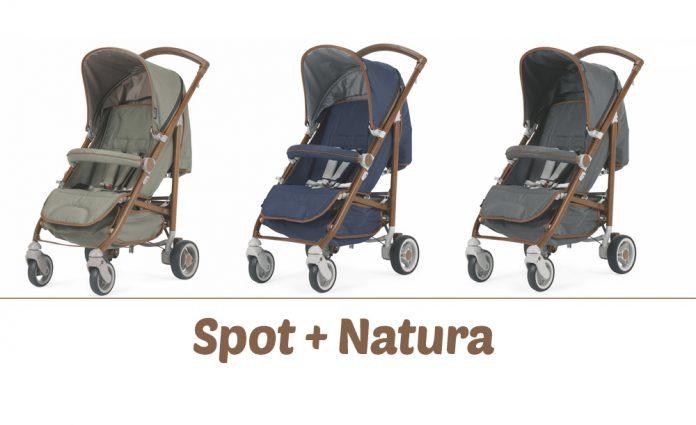 Spot+ natura