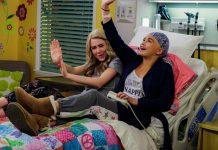 Alexa & Katie en el hospital