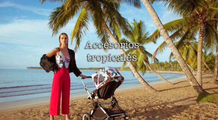 Accesorios tropicales Tropicalicious