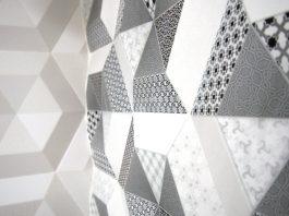 Mampara Baño Bauhaus