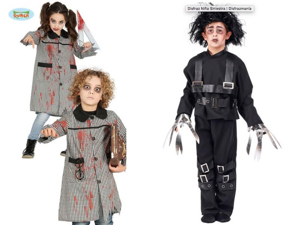 Disfraces De Halloween Para Niños Un Poco Diferentes Mamis