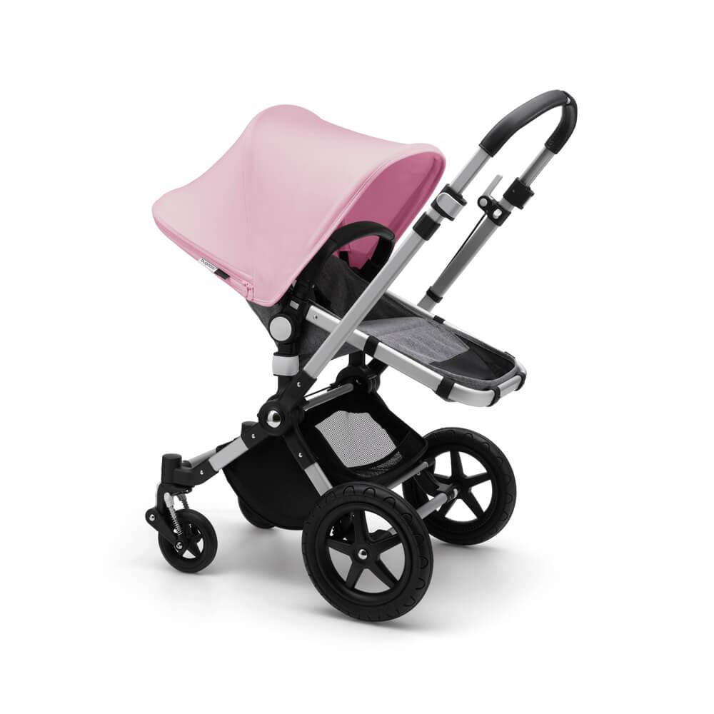 e52802c8c267 Bugaboo Cameleon 3 Plus – Mamis y bebés