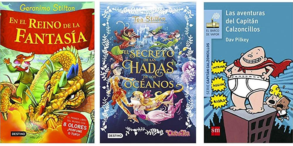 Libros Para Niños A Los Que No Les Gusta Leer