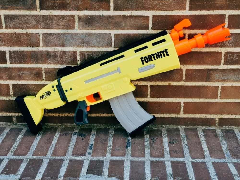 Nerf Fortnite 08